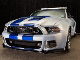 Ver foto 2 de Ford Mustang Need For Speed 2013