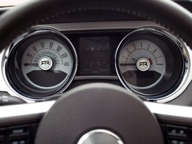 Ver foto 12 de Ford Mustang RTR 2010