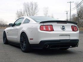 Ver foto 9 de Ford Mustang RTR 2010