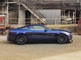 Ver foto 8 de Ford Mustang RTR 2010