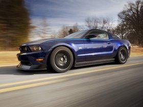 Ver foto 6 de Ford Mustang RTR 2010