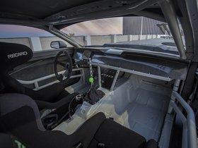 Ver foto 9 de Ford Mustang RTR Spec 5 Concept 2015