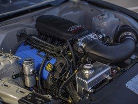 Ver foto 7 de Ford Mustang RTR Spec 5 Concept 2015