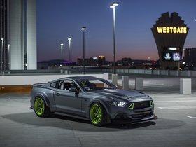 Ver foto 6 de Ford Mustang RTR Spec 5 Concept 2015
