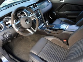 Ver foto 8 de Ford Mustang UBB 1000HP 2012
