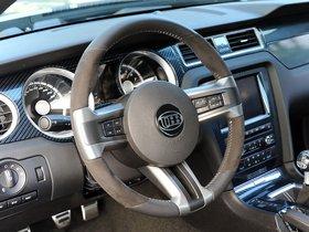 Ver foto 7 de Ford Mustang UBB 1000HP 2012