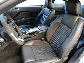 Ver foto 6 de Ford Mustang UBB 1000HP 2012