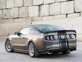 Ver foto 4 de Ford Mustang UBB 1000HP 2012
