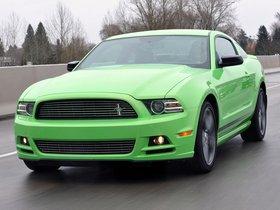 Ver foto 11 de Ford Mustang V6 2011