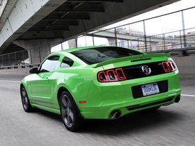Ver foto 10 de Ford Mustang V6 2011