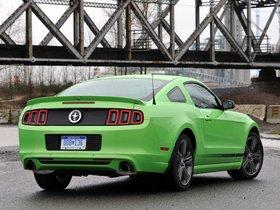 Ver foto 6 de Ford Mustang V6 2011