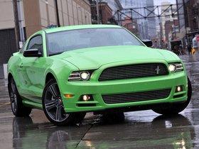 Ver foto 5 de Ford Mustang V6 2011