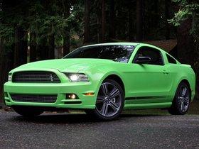 Ver foto 4 de Ford Mustang V6 2011