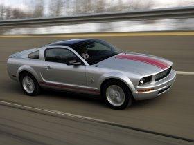Ver foto 5 de Ford Mustang Warriors In Pink 2009