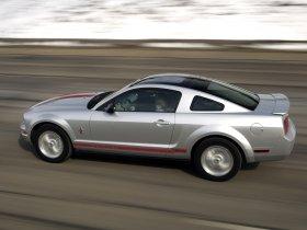 Ver foto 4 de Ford Mustang Warriors In Pink 2009