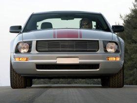 Ver foto 2 de Ford Mustang Warriors In Pink 2009