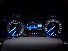 Ver foto 11 de Ford Explorer Police Interceptor Utility U502 2015