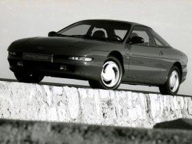 Ver foto 5 de Ford Probe 1993