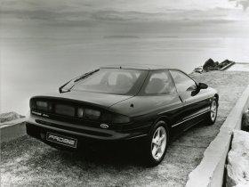 Ver foto 4 de Ford Probe 1993