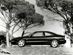 Ver foto 3 de Ford Probe 1993