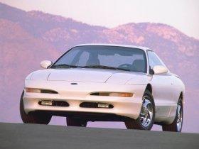 Ver foto 2 de Ford Probe 1993