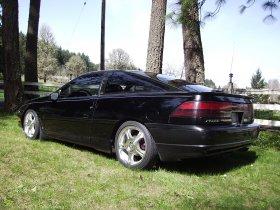 Ver foto 11 de Ford Probe GT 1991