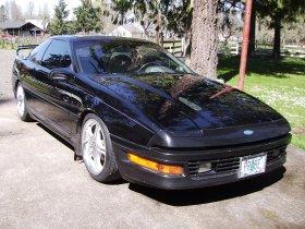 Ver foto 9 de Ford Probe GT 1991