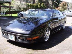 Ver foto 8 de Ford Probe GT 1991