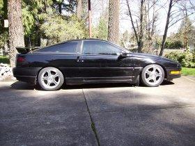 Ver foto 6 de Ford Probe GT 1991