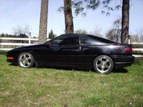 Ver foto 4 de Ford Probe GT 1991