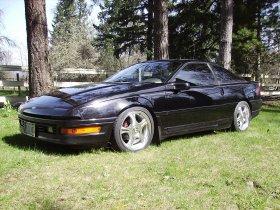 Ver foto 3 de Ford Probe GT 1991