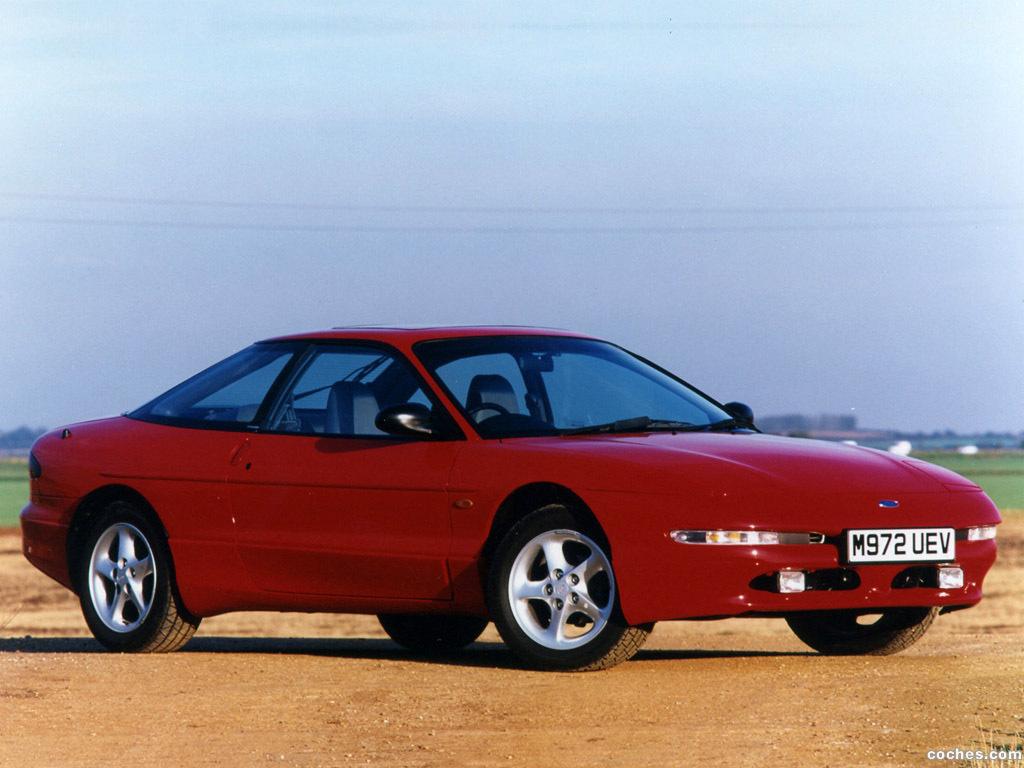 Foto 0 de Ford Probe UK 1993
