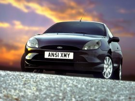 Fotos de Ford Puma