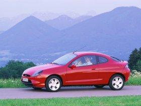 Ver foto 10 de Ford Puma 1997