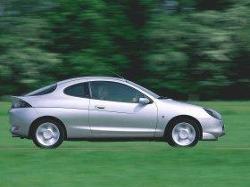 Ver foto 8 de Ford Puma 1997