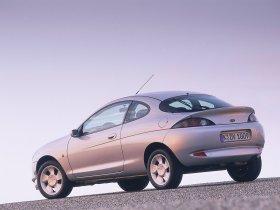 Ver foto 6 de Ford Puma 1997