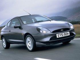Ver foto 5 de Ford Puma 1997