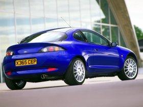 Ver foto 3 de Ford Puma Racing 1999