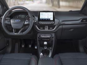 Ver foto 17 de Ford Puma ST-Line 2019