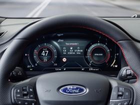 Ver foto 13 de Ford Puma ST-Line 2019