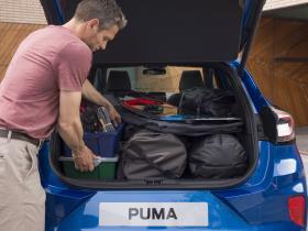 Ver foto 19 de Ford Puma ST-Line 2019