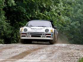 Ver foto 9 de Ford RS200 Group B Rally Car