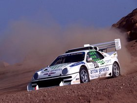 Ver foto 3 de Ford RS200 Pikes Peak