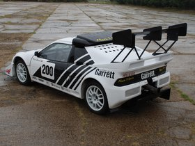 Ver foto 2 de Ford RS200 Pikes Peak