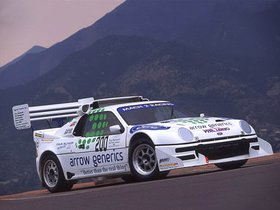 Ver foto 1 de Ford RS200 Pikes Peak