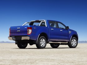 Ver foto 6 de Ford Ranger 2010