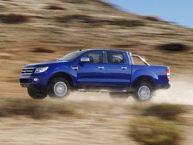 Ver foto 5 de Ford Ranger 2010