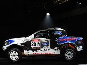 Ver foto 9 de Ford Ranger Dakar Rally 2014
