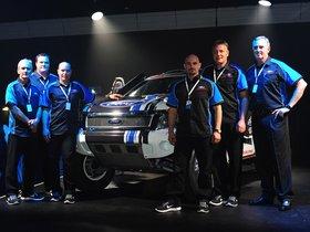 Ver foto 8 de Ford Ranger Dakar Rally 2014