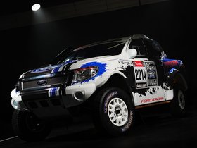 Ver foto 7 de Ford Ranger Dakar Rally 2014